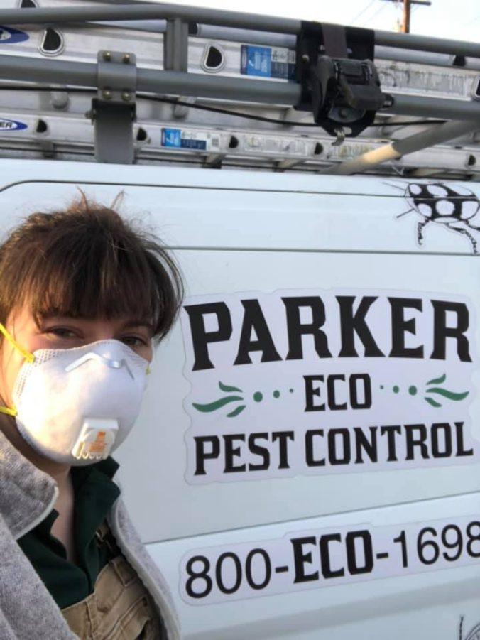 about parker pest control