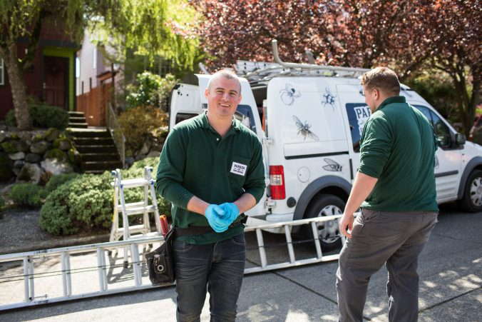 rodent control services in seattle
